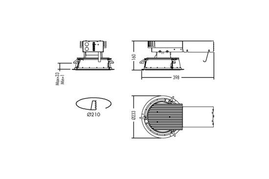 D20-R210-LED