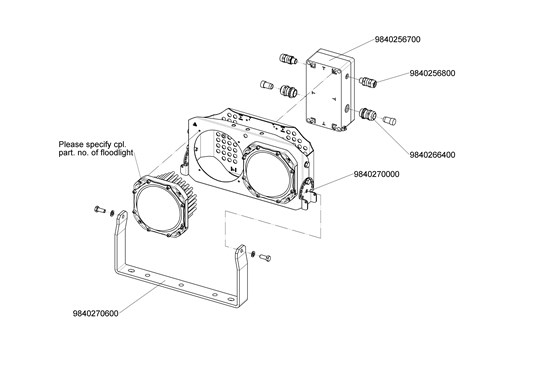 FX60 2 Modules