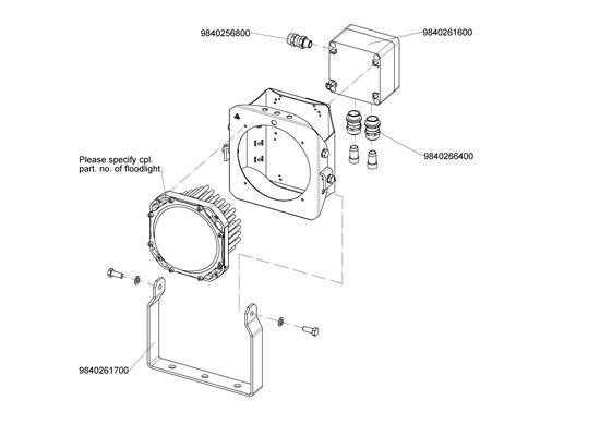 FX60 1 Module