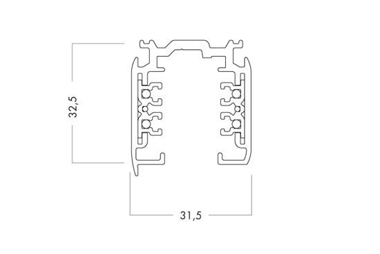 pro-track-dali_measurements-drawing