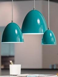 eas-led_turquoise_three-sizes_close-up