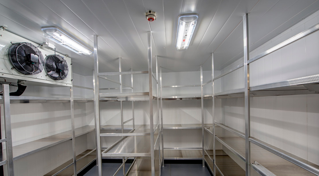 Why An Emergency Cold Room Should Be Part of a Catering Disaster Plan
