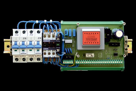 NL90_Power supply