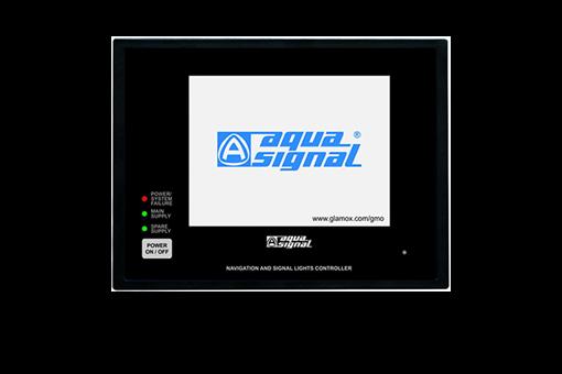 NL90_Control Panel