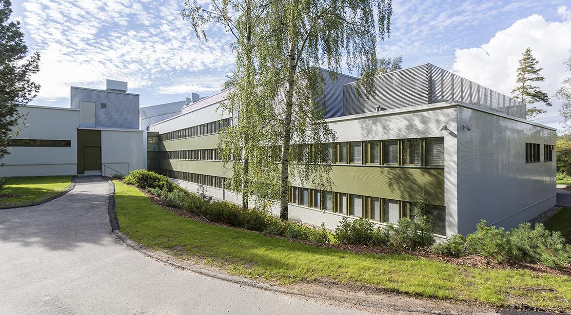 Ammattiopisto Helsinki