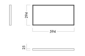 c95-r_300x600_measurement drawing