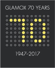 glamox-70-year-black
