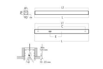c50_r_led_measurement drawing