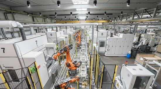 i95-p-produksjonshall