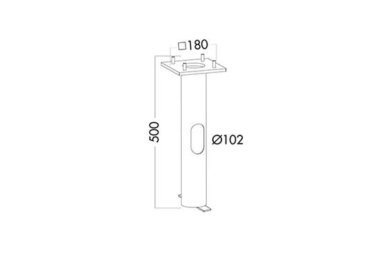 o36-led-root-column