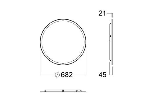 c95-sc-675_measurement drawing