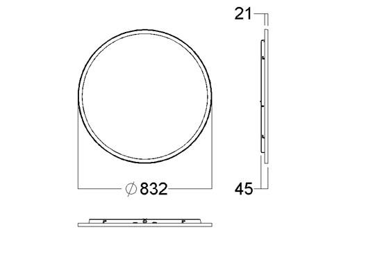 c95-sc-825_measurement drawing