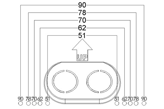 a15-s_a25-s_CC-distance mounting