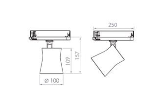 s90-spot_dali-dimensions