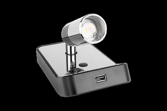 AL60 II_BL-CH-CH-CH detail USB